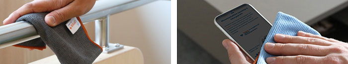 CopperPlus Tücher online bestellen